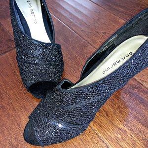 NWOT.  Ann Marino heels